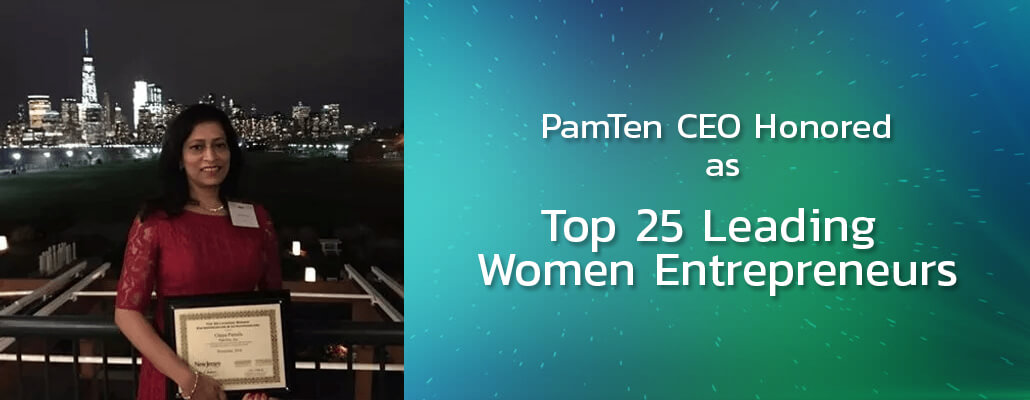 Top 25 Leading Women Entrepreneurs