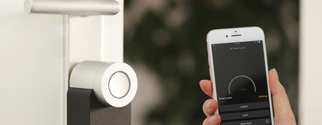 Keeping Your Smart Home Safe