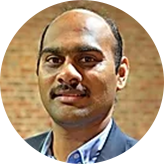 Satish Kommareddy