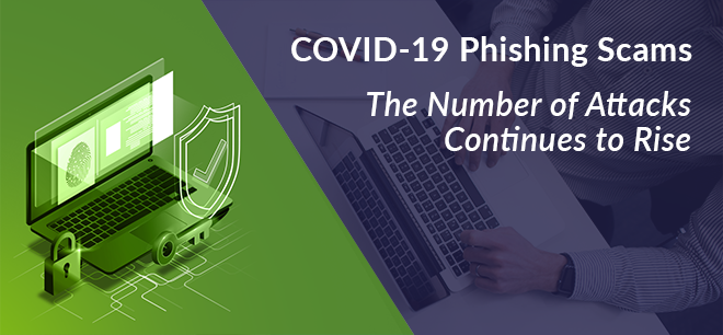 COVID-19 Phishing Scams