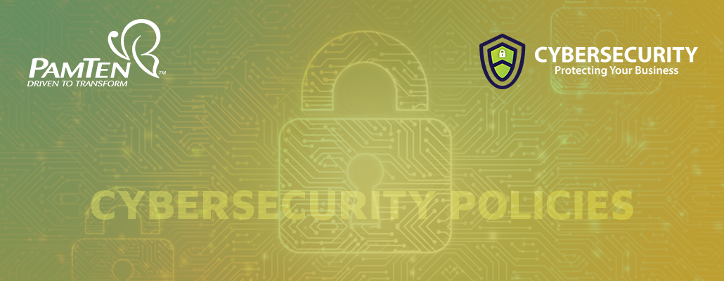 Cybersecurity Policies 2021
